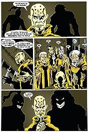 Night's Templar #3
