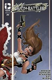 Death-Rattler #3