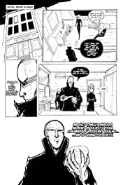 Reapers #3