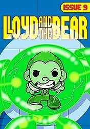 Lloyd and the Bear #9