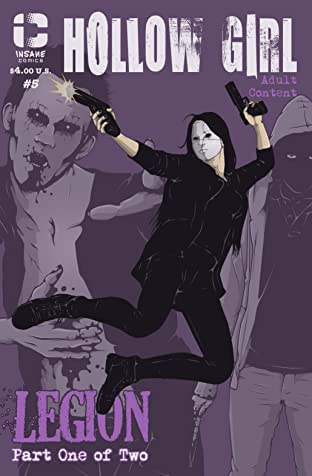 Hollow Girl #5