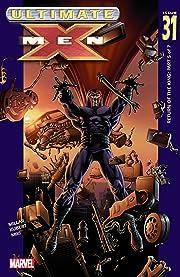 Ultimate X-Men #31