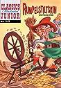Classics Illustrated Junior #512: Rumplestiltskin