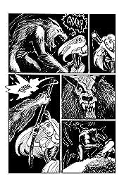 Wulf and Batsy #1