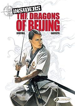 Insiders Vol. 6: The dragons of Beijing