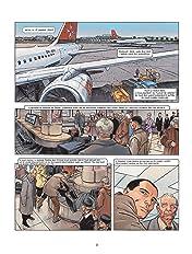 Le Janitor Vol. 1: L' Ange de Malte
