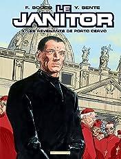 Le Janitor Vol. 3: Les Revenants de Porto Cervo
