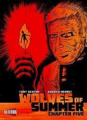 Wolves of Summer #5