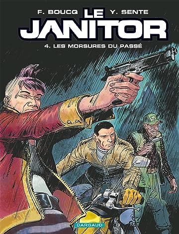 Le Janitor Vol. 4: Les morsures du passé