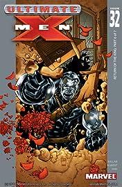 Ultimate X-Men #32