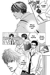 Gakuen Prince Vol. 9