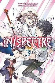 In/Spectre Vol. 3