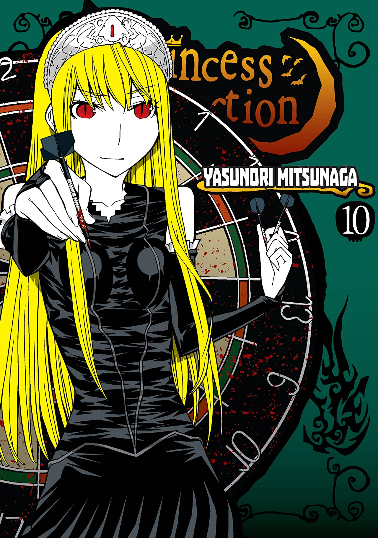 Princess Resurrection Vol. 10