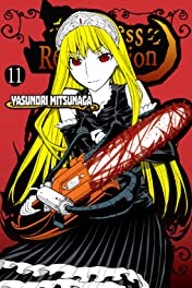 Princess Resurrection Vol. 11