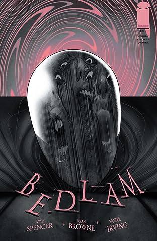 Bedlam No.10