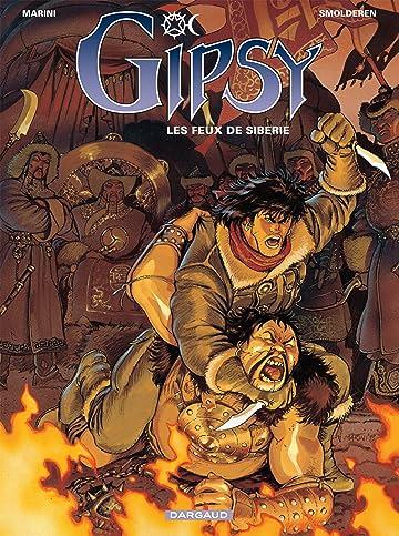 Gipsy Vol. 2: Les Feux de Sibérie