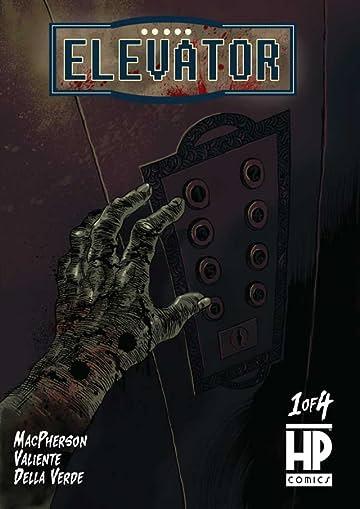 Elevator #1