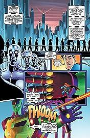 Action Comics (1938-2011) #763