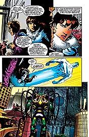 Adventures of Superman (1986-2006) #576