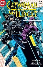 Catwoman/Wildcat (1998) #1