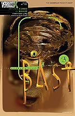 The Sandman Presents: Bast #3