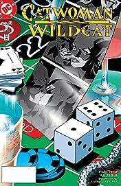Catwoman/Wildcat (1998) #2