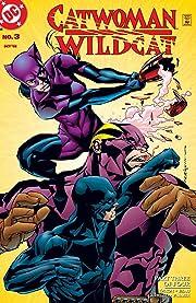 Catwoman/Wildcat (1998) #3