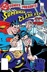 DC Comics Presents (1978-1986) #79