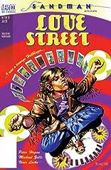 The Sandman Presents: Love Street #1