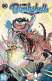 DC Comics: Bombshells (2015-) #90