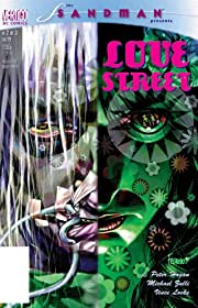 The Sandman Presents: Love Street #2
