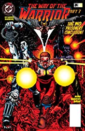 Guy Gardner: Warrior (1992-1996) #34
