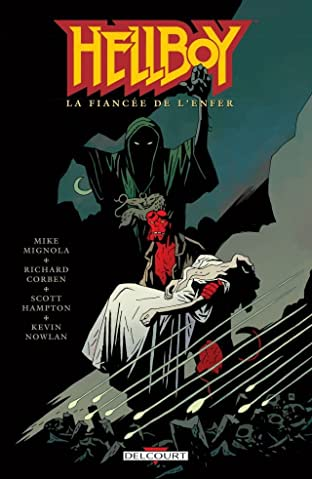 Hellboy Vol. 12: La Fiancée de l'enfer