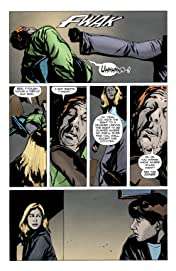 Manhunter (2004-2009) #35