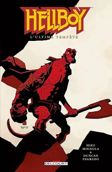 Hellboy Vol. 13: L'Ultime tempête