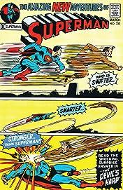 Superman (1939-2011) #235