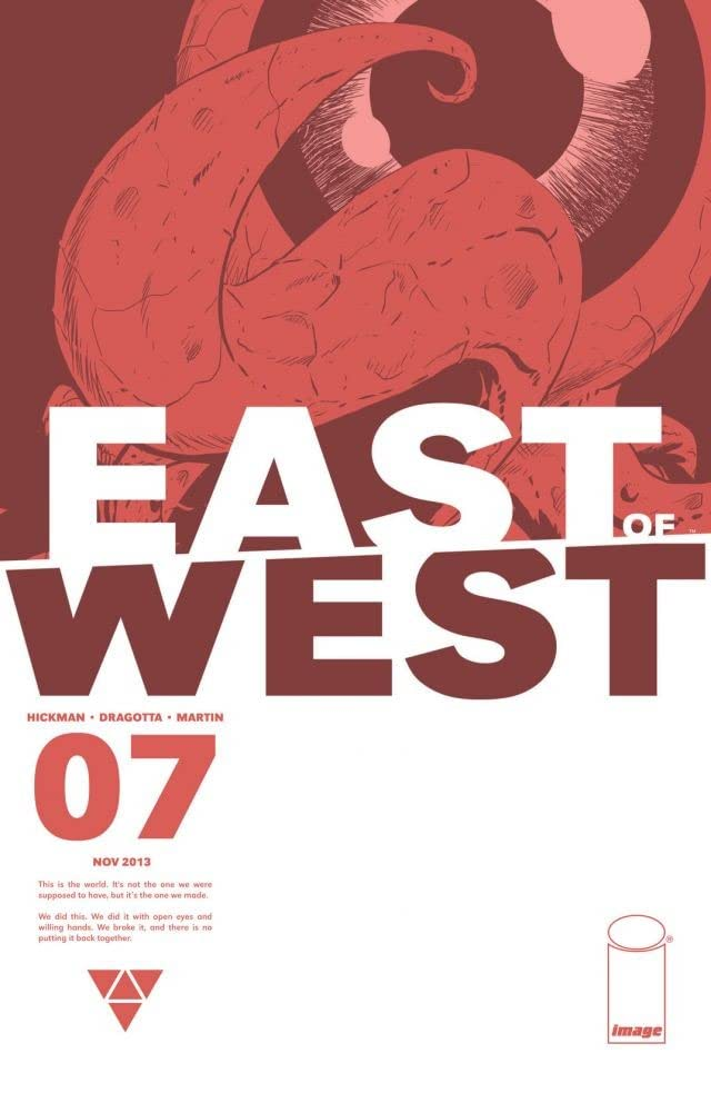 East of West #7
