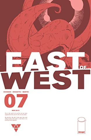 East of West No.7