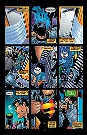 Superman (1987-2006) #154
