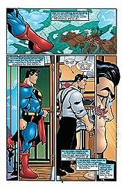 Superman (1987-2006) #155