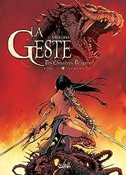 La Geste des Chevaliers Dragons Vol. 13: Salmyre
