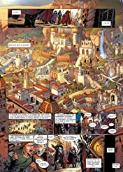 La Geste des Chevaliers Dragons Vol. 13: Salmyre