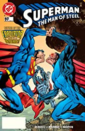 Superman: The Man of Steel (1991-2003) #97