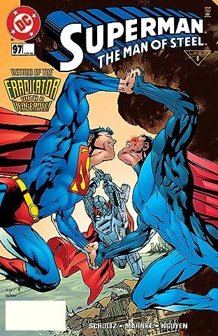 Superman: The Man of Steel (1991-2003) #97