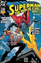 Superman: The Man of Steel (1991-2003) #98