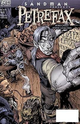 The Sandman Presents: Petrefax #1 (of 4)