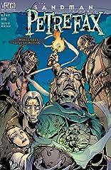 The Sandman Presents: Petrefax #2