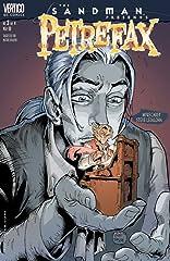 The Sandman Presents: Petrefax #3