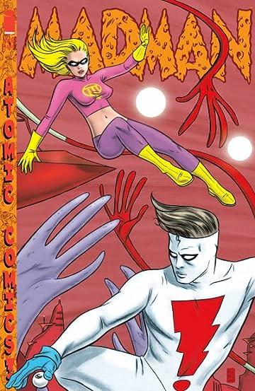 Madman: Atomic Comics #6