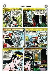 Wonder Woman (1942-1986) #134